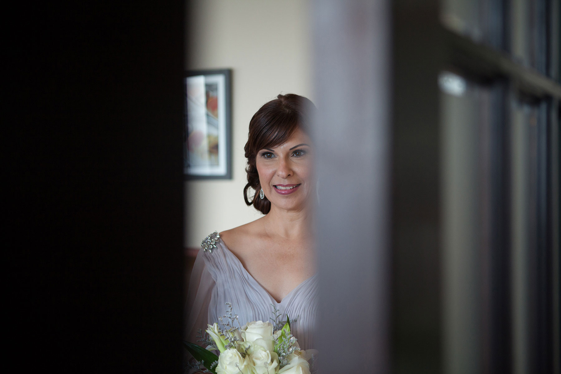 La Concha hotel wedding pictures