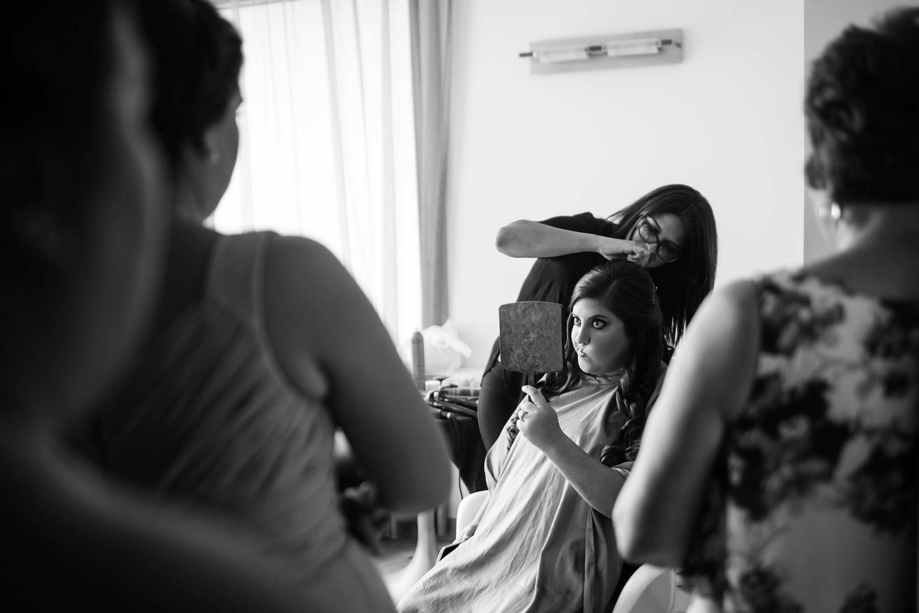 Puerto Rico documentary wedding photographer