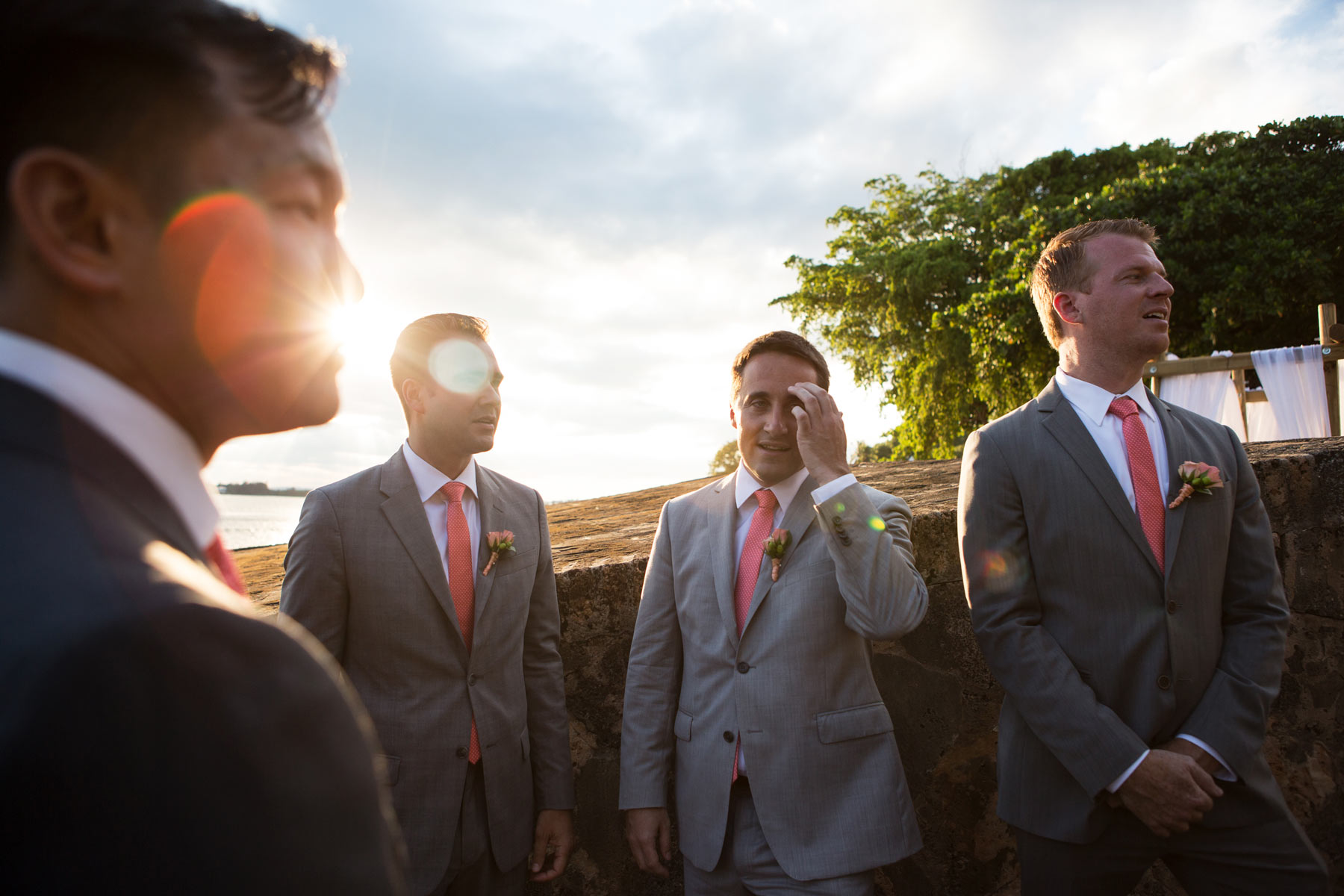 Best Puerto Rico wedding photographer